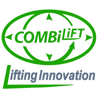 New Combilift Fork Lift Sales