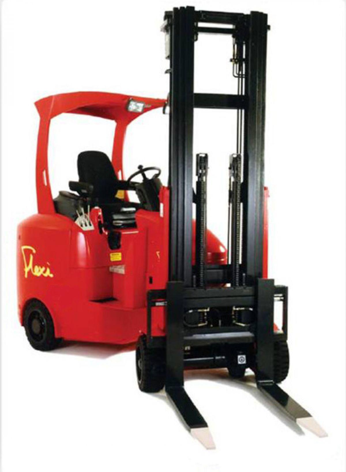 Flexi Truck