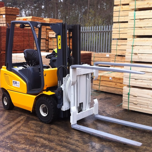 Short Term Forklift Hire